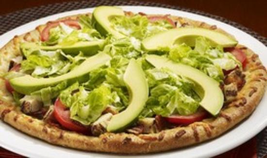 Foto de California Pizza Kitchen