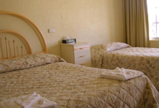 Royal Tara Motel