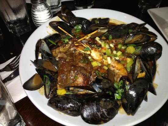 Hasil gambar untuk Jerk Mussels