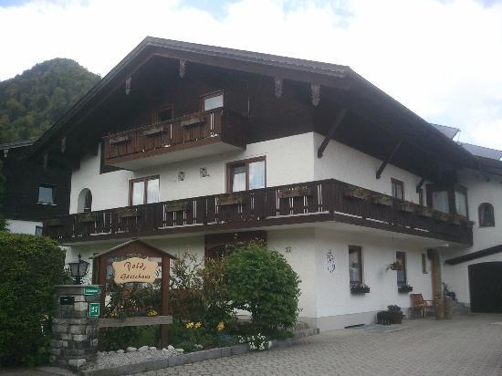 Gaestehaus Poldi