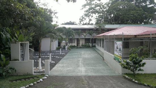 Hostel Rio Danta: Cabinas Rio Danta Hostal