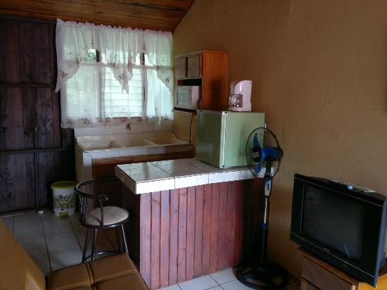 Hostel Rio Danta照片