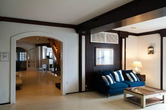 Montauk Yacht Club Resort & Marina: Hall