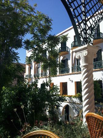 Hotel Kerdada