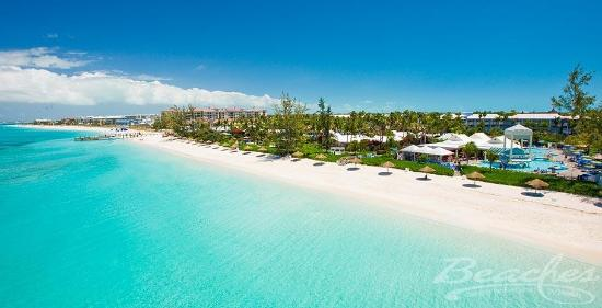Beaches Turks & Caicos Resort Villages & Spa: Beaches Boscobel