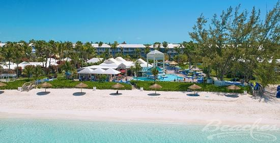 Beaches Turks and Caicos Resort Villages and Spa: Beaches Boscobel