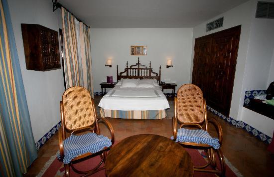 福隆特阿爾科斯青年旅舍照片