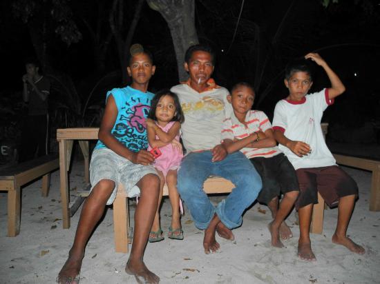 Hoga Island Dive Resort 사진