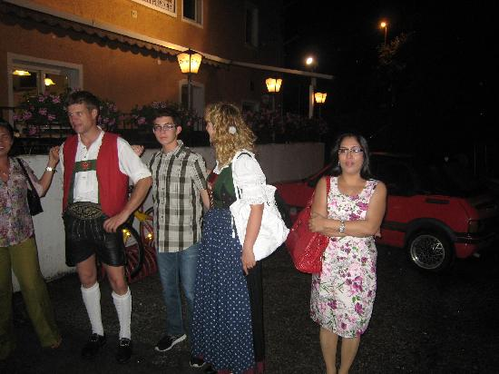 Prostitutes in Innsbruck