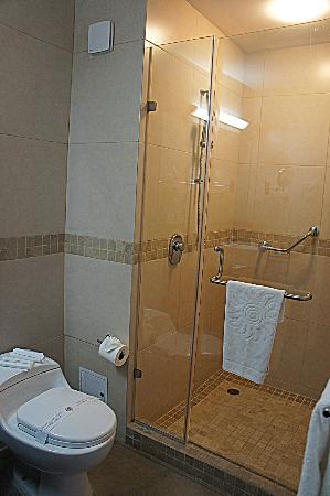 Bathroom Shower Low Water Pressure Picture Of Luxury Bahia Simple Low Water Pressure In Bathroom
