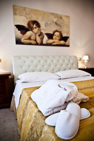 Palazzo Volta Boutique Luxury B&B: suite