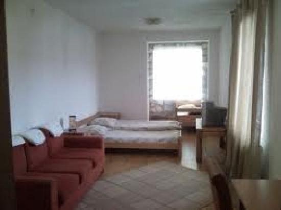 Hotel Djevojacki Most: apartment no 01