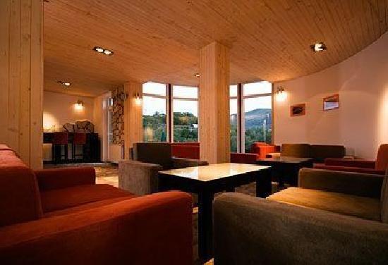 Hotel Djevojacki Most: cafe club