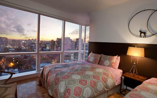 Photo of NYC-JC Guest Suites Jersey City