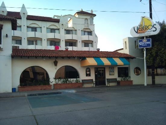 Restaurante casino royal ensenada