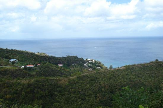 A-Touring Services Private Tours: Beautiful St. Lucia