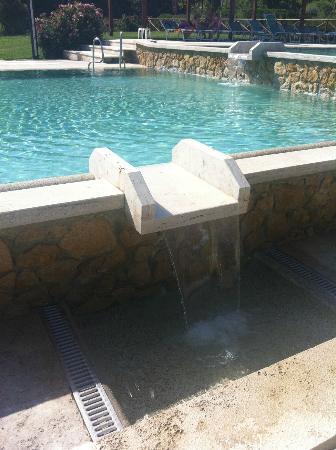 Antica Fonte Resort: Zwembad