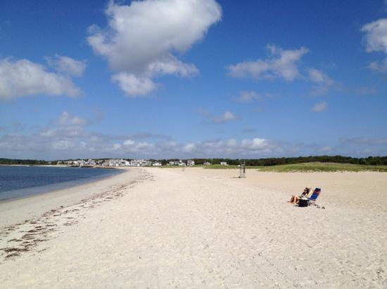 Kalmus Beach Ma