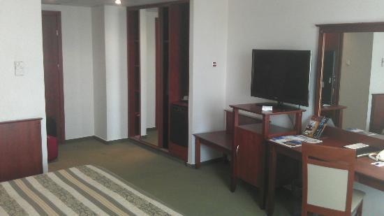 Airport Hotel Okecie: Room 421