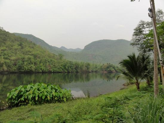 Riverkwai Park & Resort: River Kwai