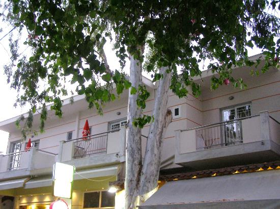 Eleana Studios: Eleana Apartments