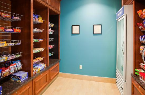 Hilton Garden Inn Madison West/Middleton: Pantry