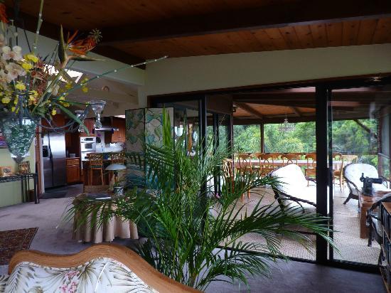 Aloha Guest House: The B & B 