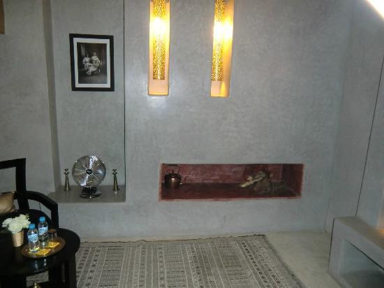 Riad Vanilla sma: Mon/Lune Suite