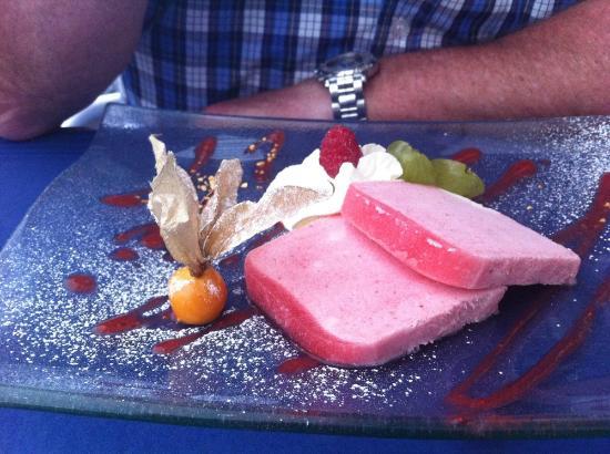Restaurant de L'Etoile: Chefs special!