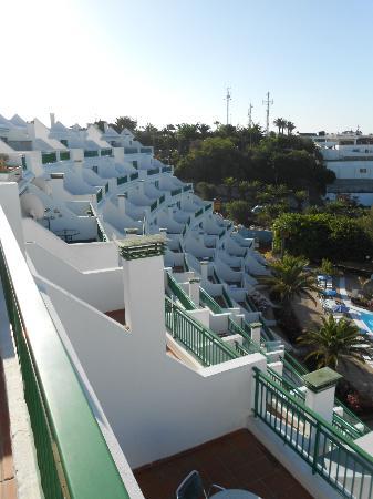 Babalu Apartments: Apartments