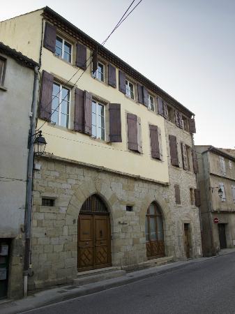 Montfaucon, Limoux, France
