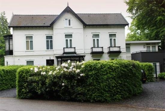 Hotel Villa Trompenberg: buitenaanzicht