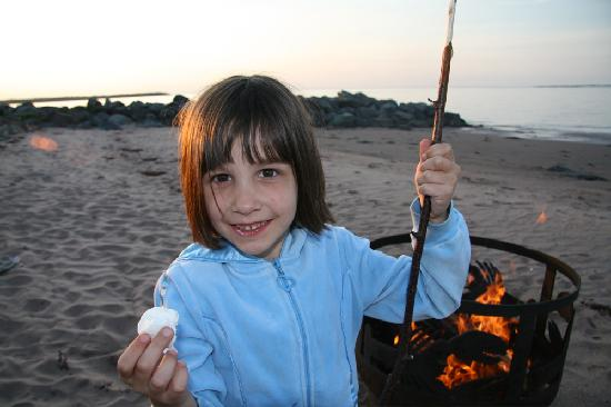 Pictou Lodge Beachfront Resort: Fun for the whole family!