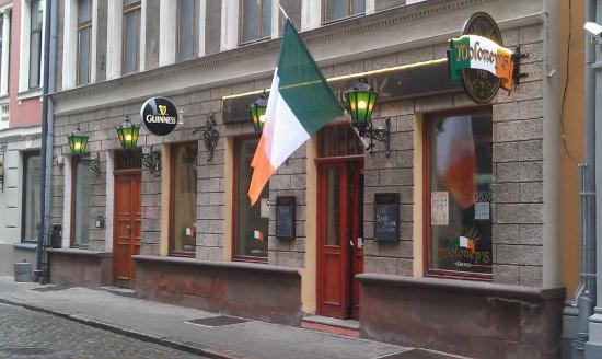 Moloney's Pub
