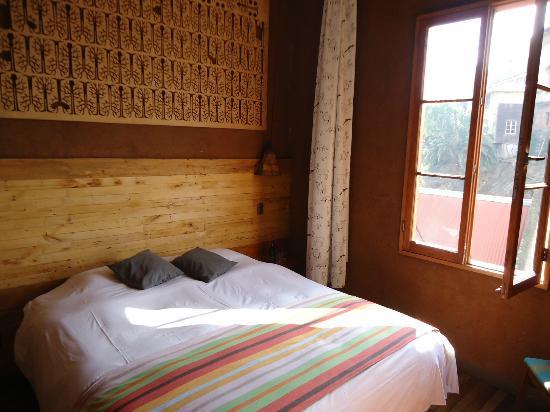 Hotel Fauna: room 3