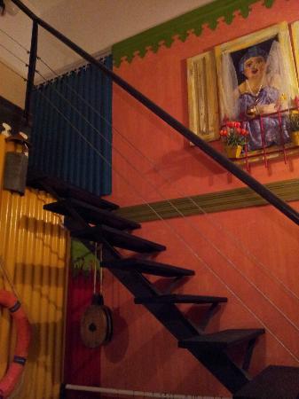 Apassionata-Tango: Quarto La Boca - 2012