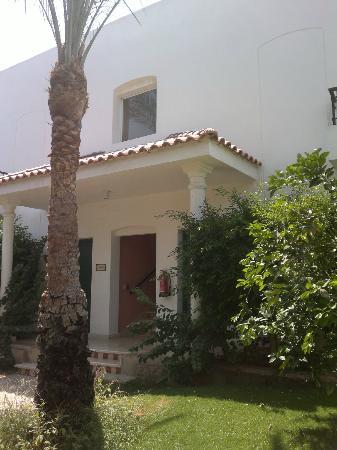 Jaz Fanara Resort & Residence: camera
