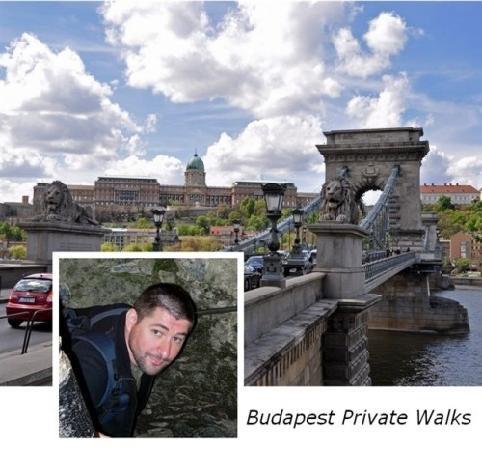 Fabulous Budapest Tour Guide  Budapest Private Walks Budapest Traveller Rev