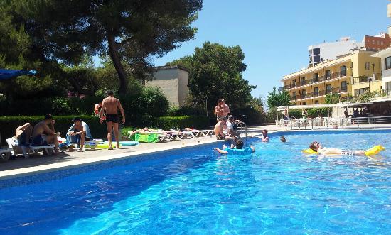Mallorca Hotel Alea