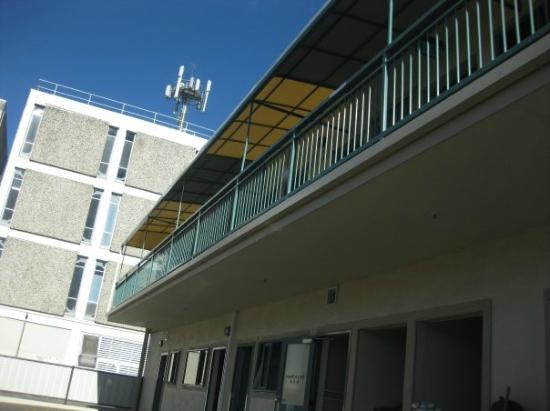Astray Motel : Second floor