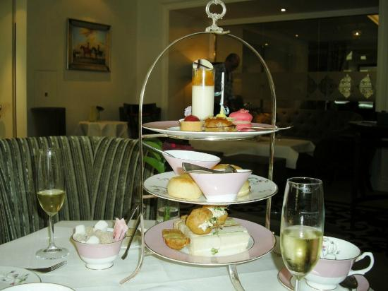 Royal Horseguards Hotel Afternoon Tea Deals