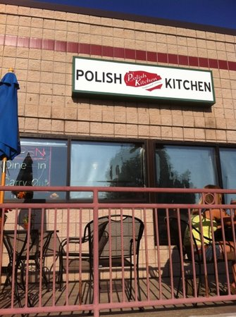 Polish Kitchen: say yes to the crepes