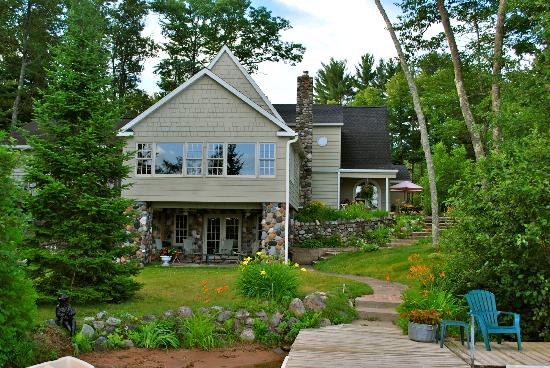 Photo of Whitehaven Bed and Breakfast Minocqua