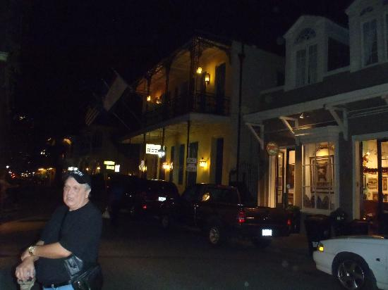 Andrew Jackson Hotel Picture Of Haunted History Tours Of
