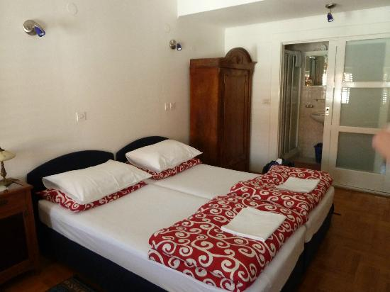 Apartments Placa Dubrovnik: Top floor room