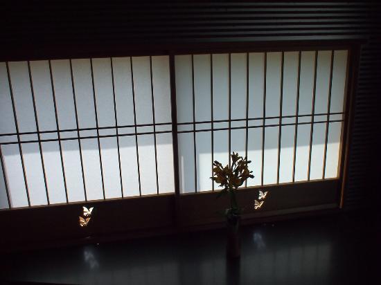 Hoshino Resorts KAI Matsumoto: モダンな部屋