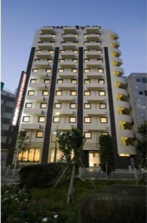 Photo of Hotel Mid In Akabane-ekimae Kita