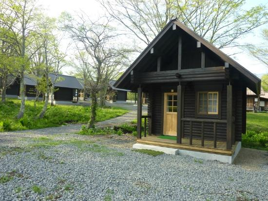 Togakushi Camping Area