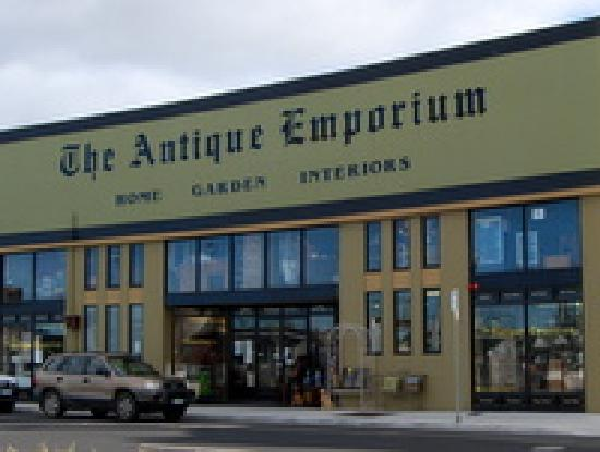 ‪Antique Emporium‬