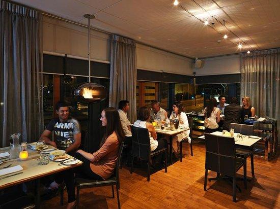Sunmoon Boutique Resort: Sunmoon Restaurant
